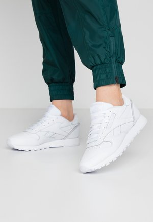Sneaker low - white/lilfro/none