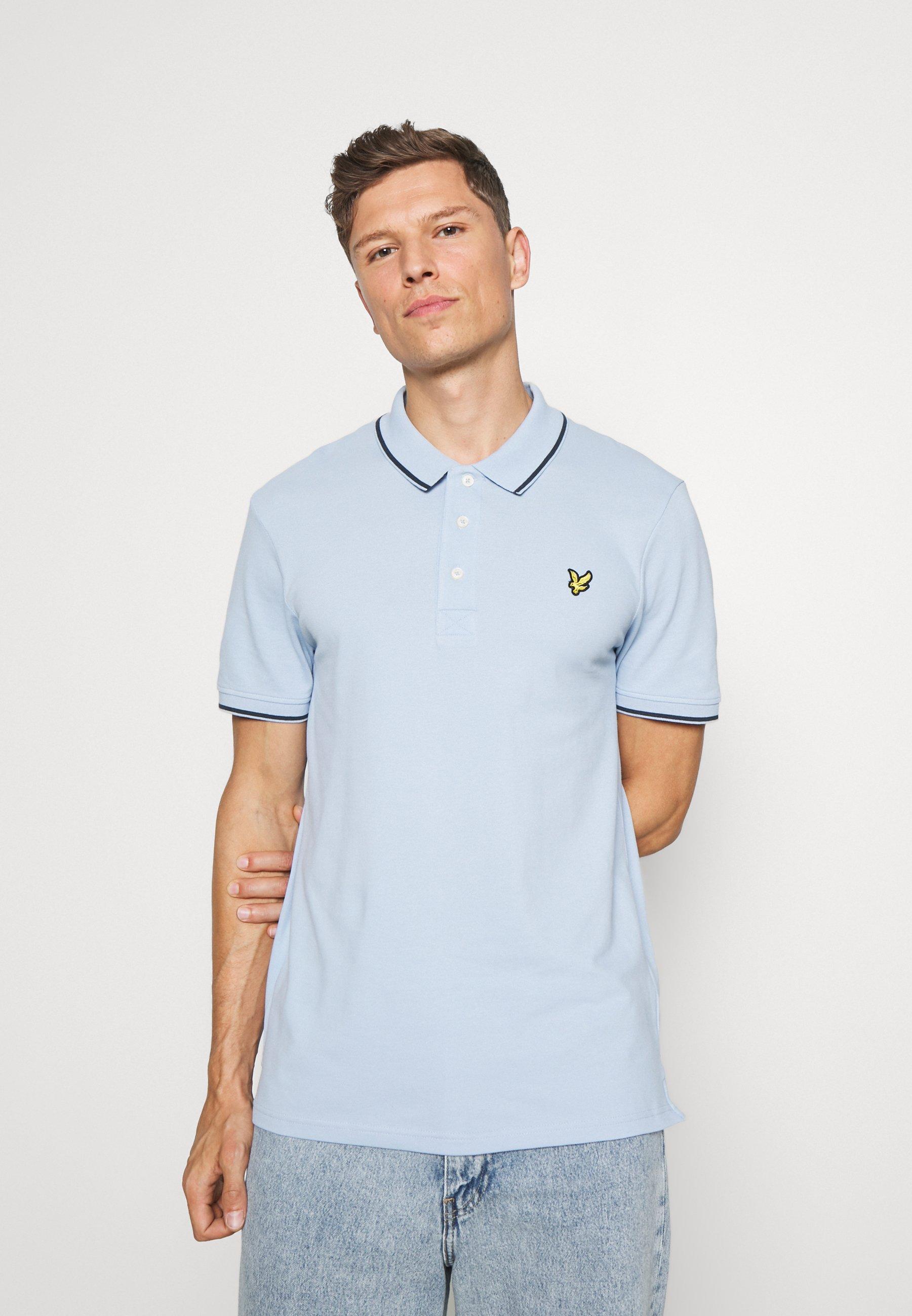 Men TIPPED - Polo shirt