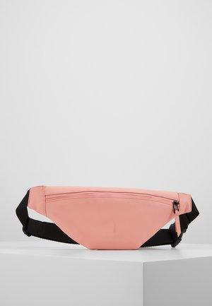 Bum bag - coral