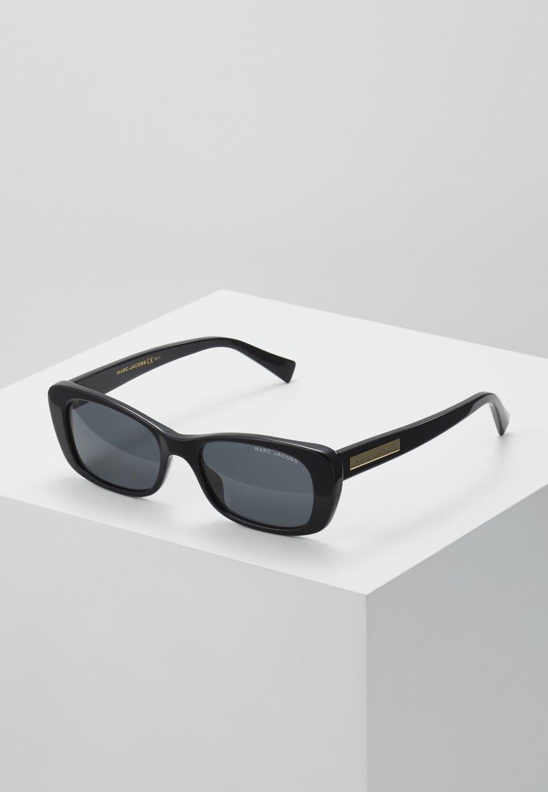 Marc Jacobs - Lunettes de soleil - black