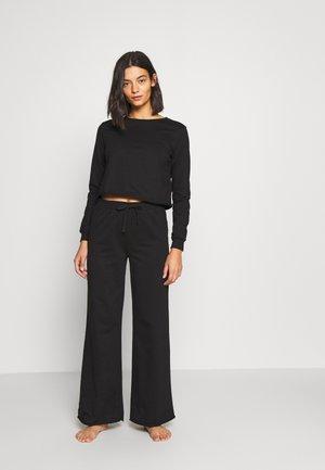 Piżama - black