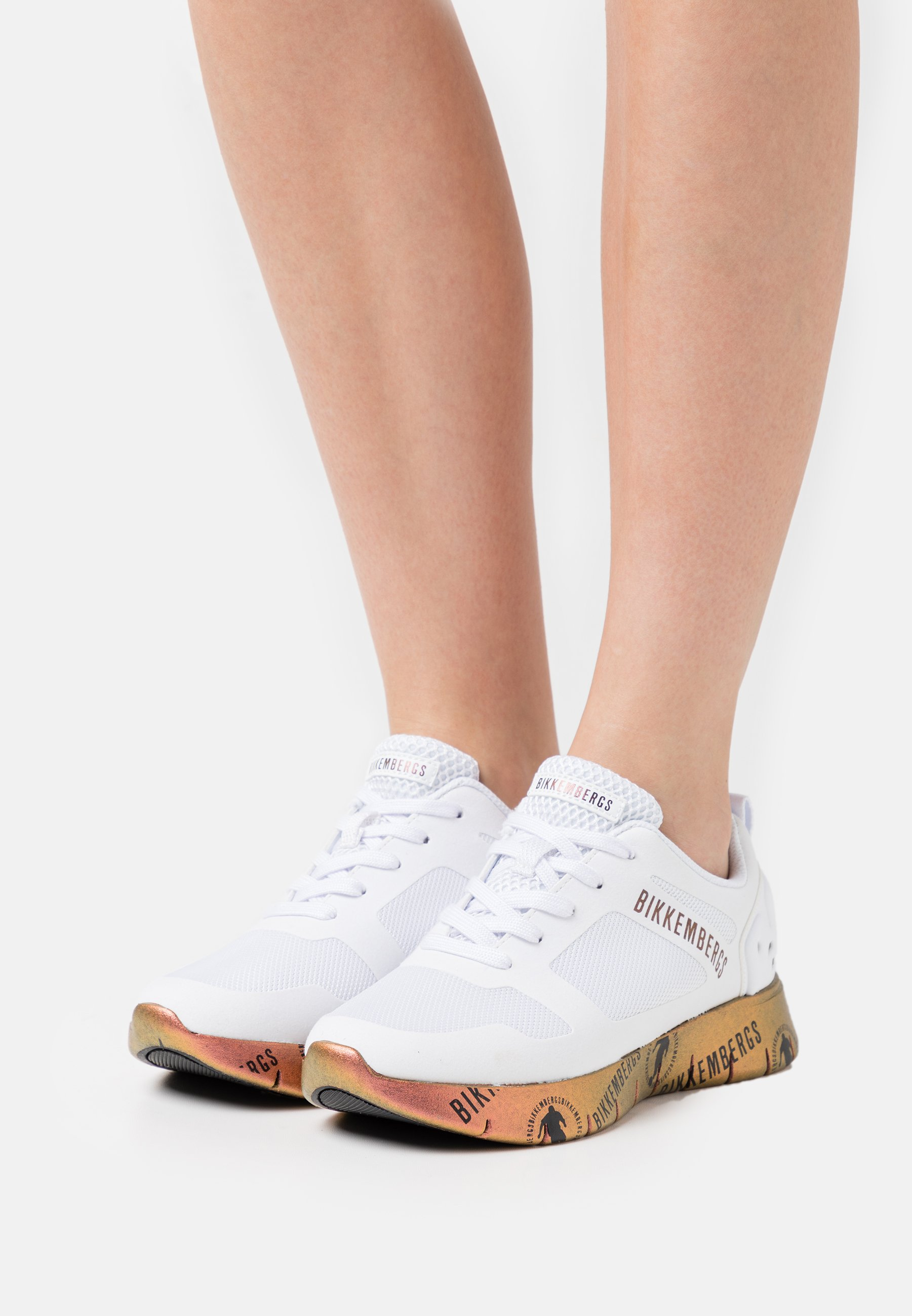 Donna FLEURIENNE - Sneakers basse