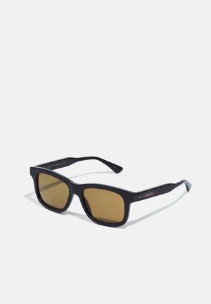 UNISEX - Sluneční brýle - black/brown