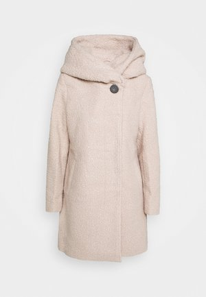 VIMALLY CAMA NEW COAT - Classic coat - natural melange