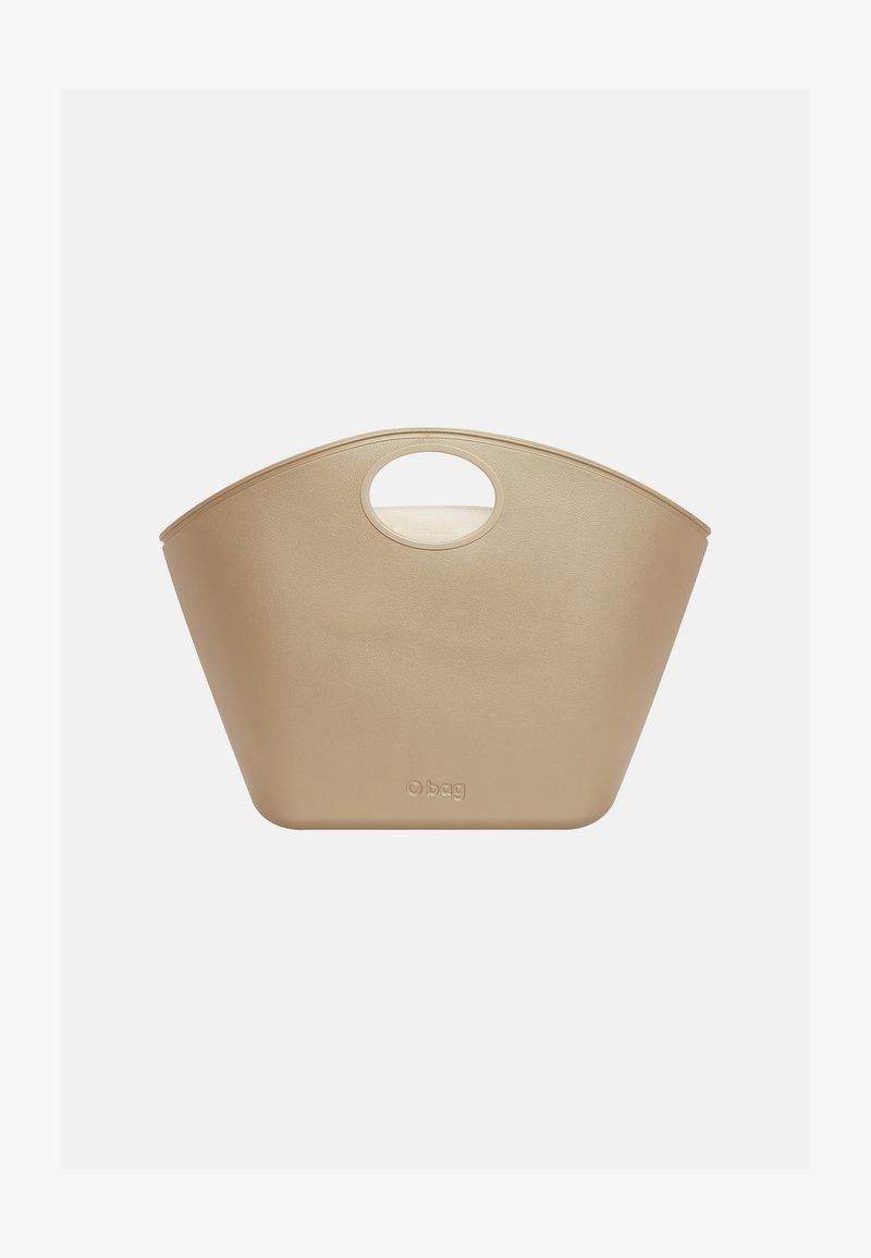 O Bag - Tote bag - sabbia