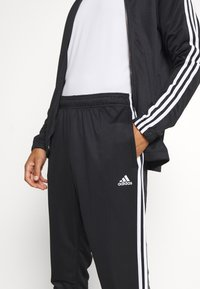 adidas Performance - TIRO AEROREADY SPORTS TRACKSUIT SET - Trainingspak - black - 8
