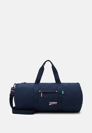 TJM CAMPUS  DUFFLE - Weekend bag - blue