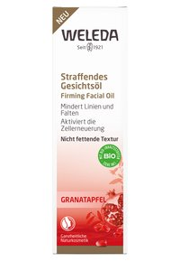 Weleda - POMEGRANATE FIRMING FACIAL OIL - Face oil - - - 1