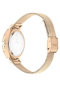 s.Oliver - Watch - rose gold-coloured - 2