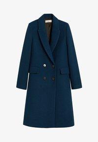 Mango - DALI - Cappotto classico - blue - 6