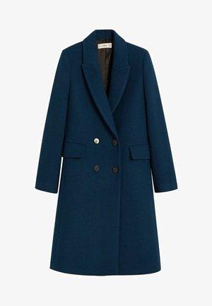 DALI - Cappotto classico - blue
