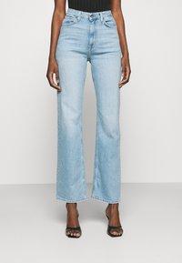 Tiger of Sweden Jeans - LORE - Džíny Straight Fit - light blue - 0