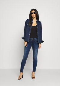 LTB - SENTA - Slim fit jeans - ikeda - 1