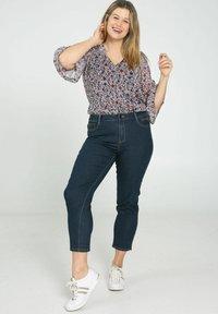Paprika - Slim fit jeans - denim - 1