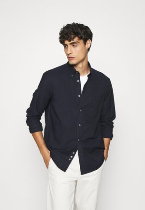 SHIRT - Overhemd - blue dark