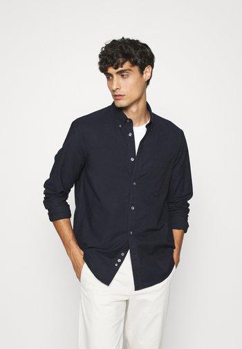 Camicia - blue dark