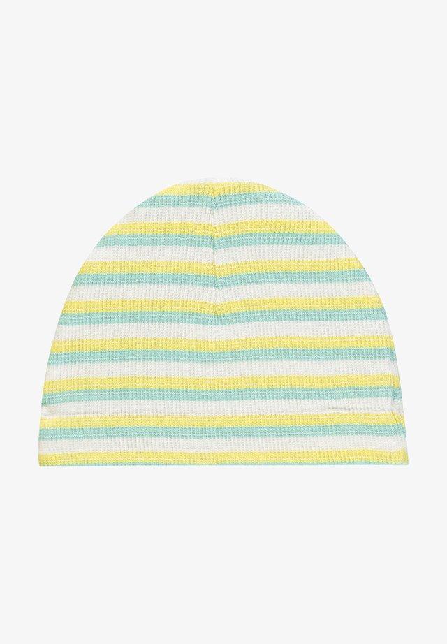 PIQUA - Beanie - canary yellow