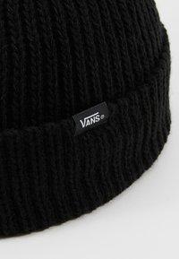 Vans - CORE BASICS  - Muts - black - 2