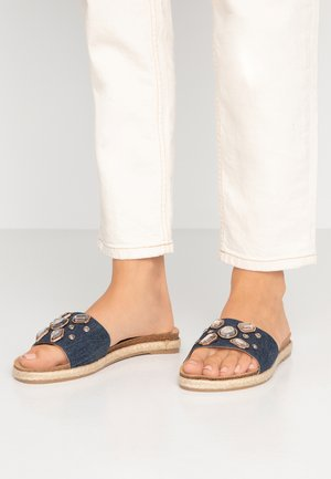 JULY - Mules - jeans