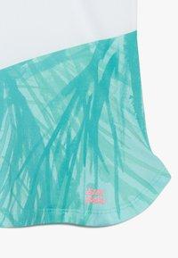 BIDI BADU - ISALIE TECH TANK - Funkční triko - pink/white/mint - 4