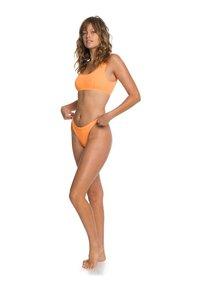 Quiksilver - Bikini top - orange pop - 1