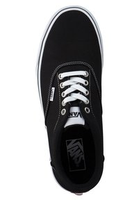 Vans - Trainers - black/white - 1