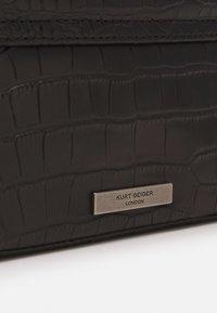 Kurt Geiger London - KENSINGTON - Handbag - black - 4