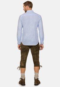 Stockerpoint - CAMPOS3 - Shirt - hellblau - 1