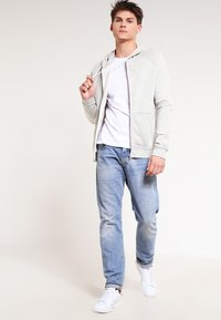 YOURTURN - 3 PACK - Långärmad tröja - white - 0