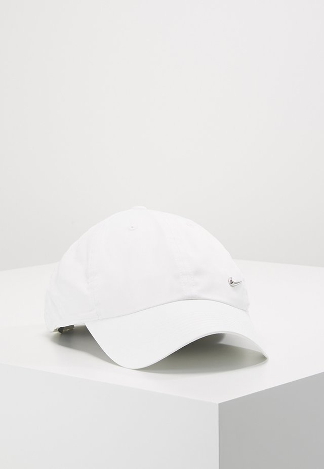 UNISEX - Casquette - white