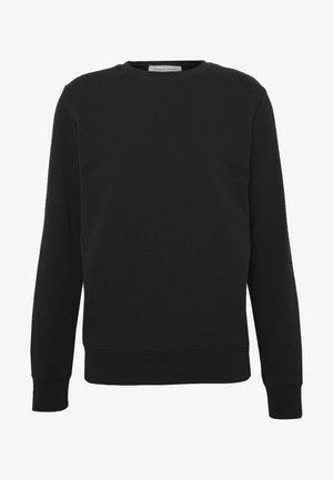 UNISEX THE ORGANIC SWEATSHIRT - Sweatshirt - jet black