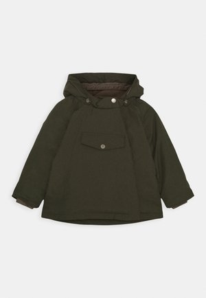 WANG JACKET UNISEX - Zimní bunda - forest night