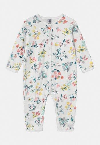 DORS BIEN SANS PIEDS - Pyjamas - marshmallow/multicolor