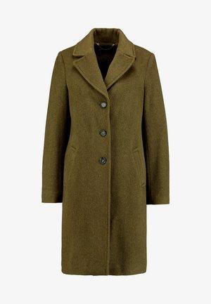 Frakker / klassisk frakker - olive