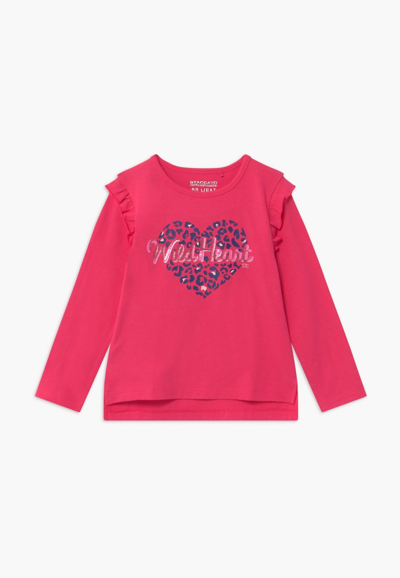 Staccato - KID - Longsleeve - pink