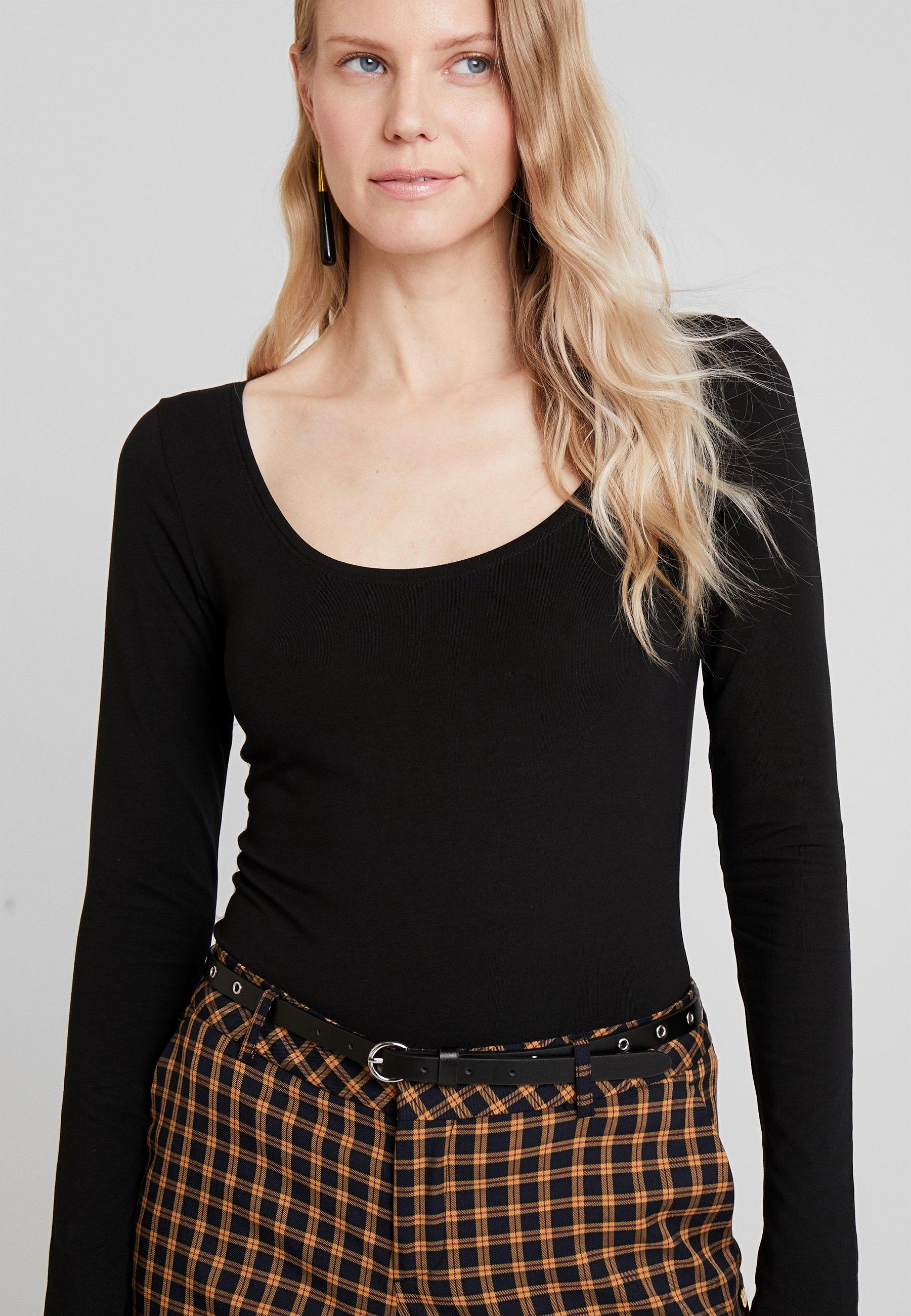 Langarmshirts für Damen online kaufen | Zalando