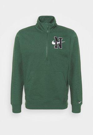 Sweatshirts - noble green