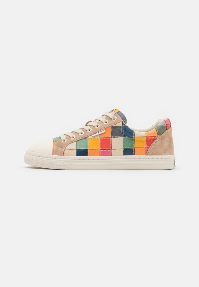 CLASSIC COURT - Sneakersy niskie - multi-coloured