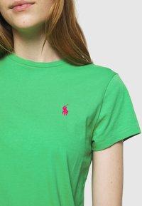 Polo Ralph Lauren - T-shirt basic - golf green - 5