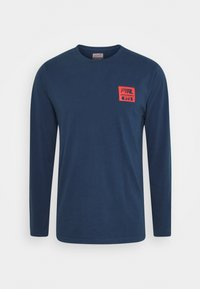 Petrol Industries - Long sleeved top - petrol blue - 3