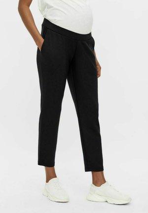 MLTHEKLA - Trousers - black