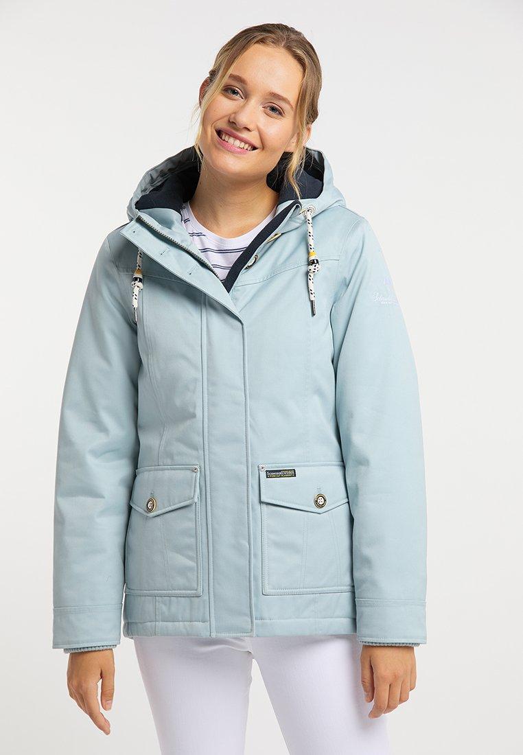 Schmuddelwedda - Winter jacket - eismint