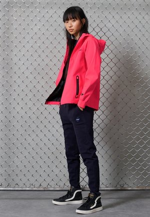 ECHO  - Training jacket - neon red