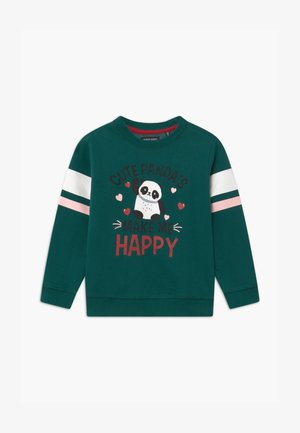 SMALL GIRLS - Sweater - mediterranea