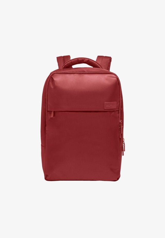 PLUME BUSINESS - Laptop bag - cherry red