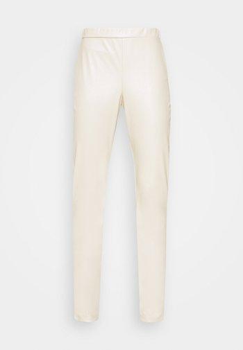 RANGHI - Leggings - beige