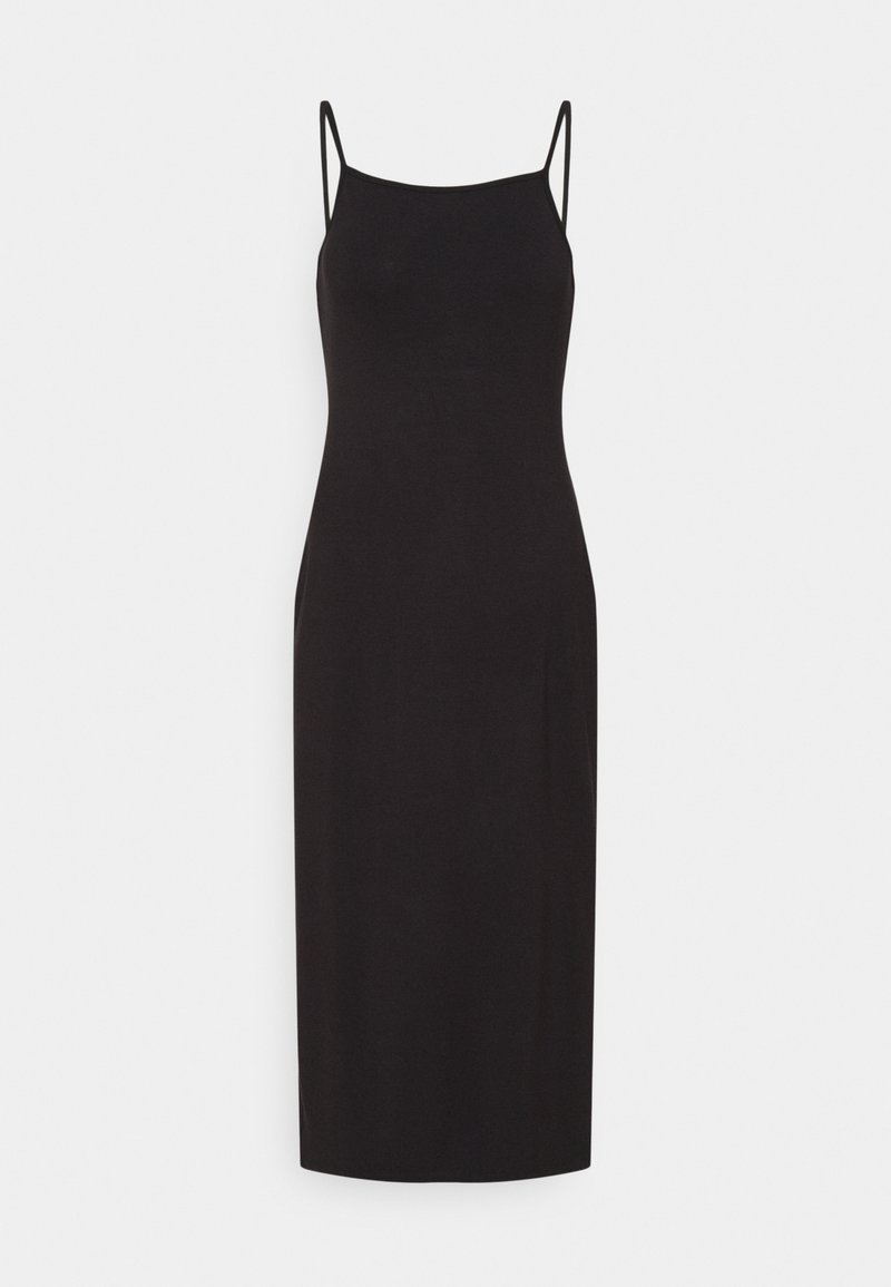 Zign - Jersey dress - black