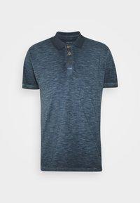 LEGGE - Polo shirt - navy