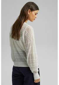 Esprit Collection - Cardigan - off white - 3