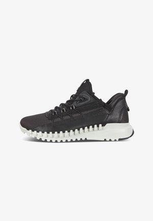 ZIPFLEX - Sneakers - moonless black